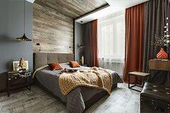 Спальни - дизайн проекты